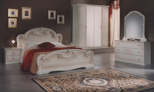 Italian Bedroom Furniture In Brixton